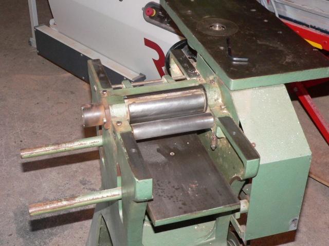 réorganistion atelier : recyclage combinée 21-rab10