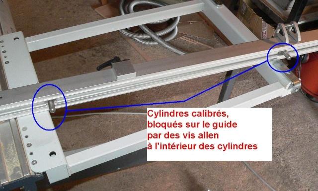 [Réglage Machine] Une méthode pour régler son chariot de scie ciculaire - Page 3 Chario14