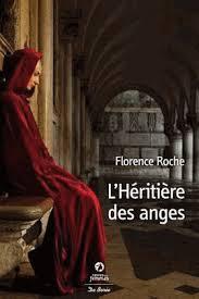 L'HERITIERE DES ANGES de Florence Roche Images57