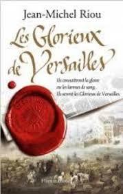 LES GLORIEUX DE VERSAILLES (Tome 3) LE PALAIS DE TOUTES LES PROMESSES de Jean-Michel Riou  Images58
