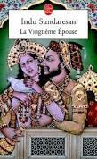 LA VINGTIEME EPOUSE de Indu Sundaresan Index10