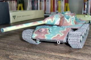 Panzerwaffe 1946 B_206910