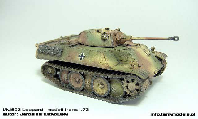 Panzerwaffe 1946 Leopar11