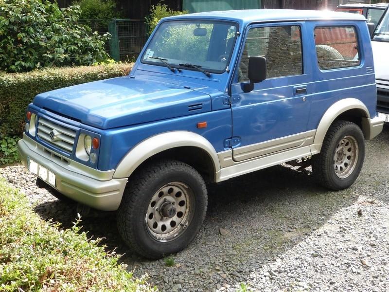 Photos de vos véhicules P1010410