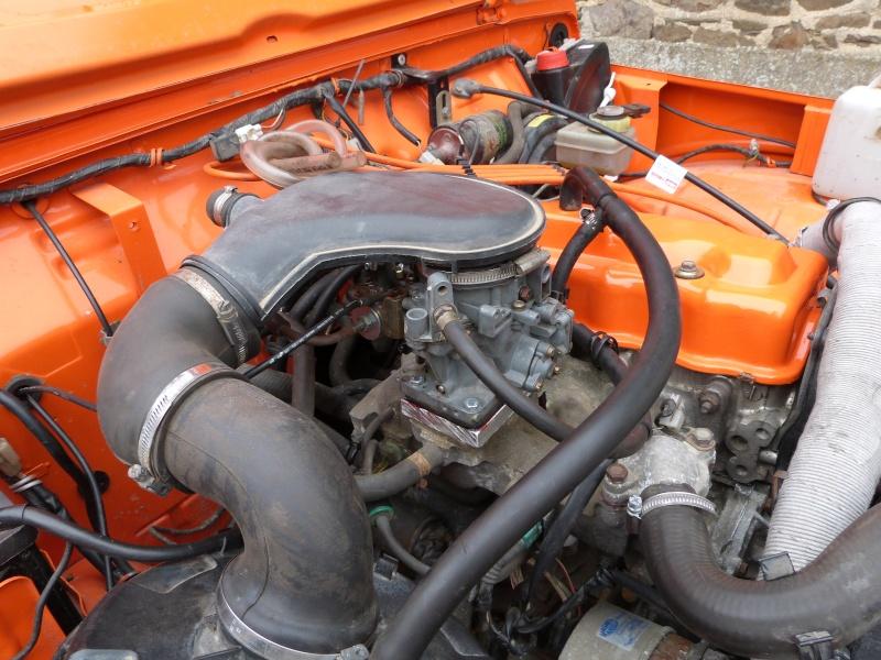 Préparation de mon sam orange pour le TT - Page 5 P1020511