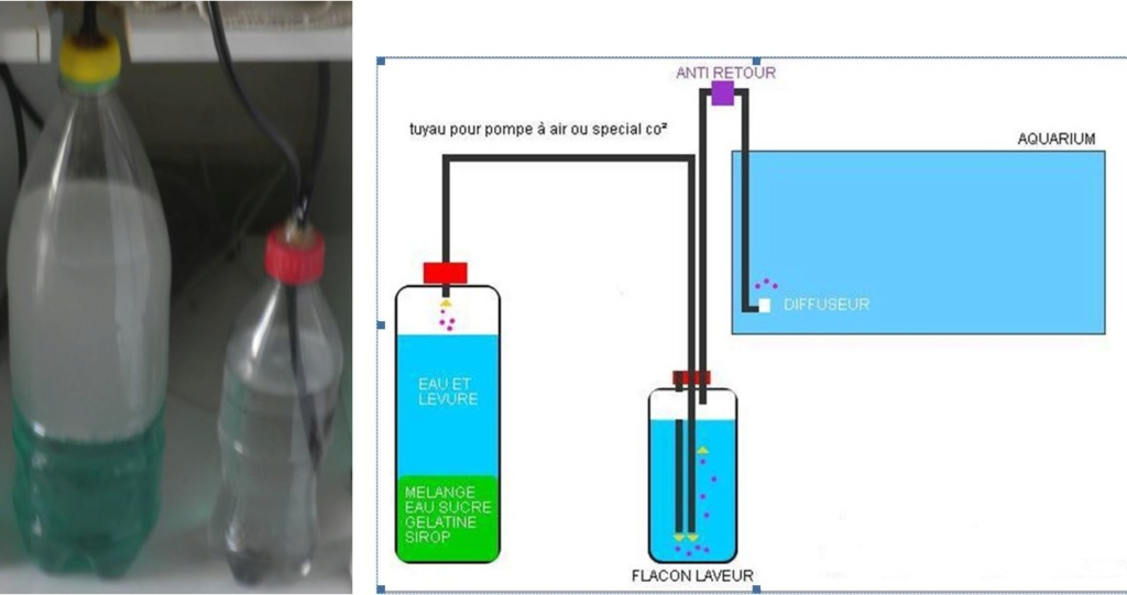 Matériel pour CO2 artisanal DIY Co2_ar10