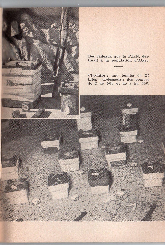 26 mai 1956, opération Casbah à Alger. Img23211