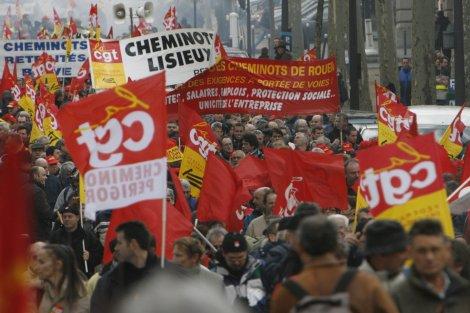 Nos syndicats sont-ils vraiment nuls ? 20071010