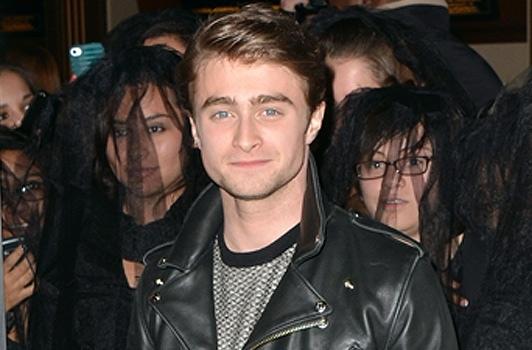 Daniel Radcliffe est-il le bon acteur pour incarner Freddy Mercury ? Daniel10