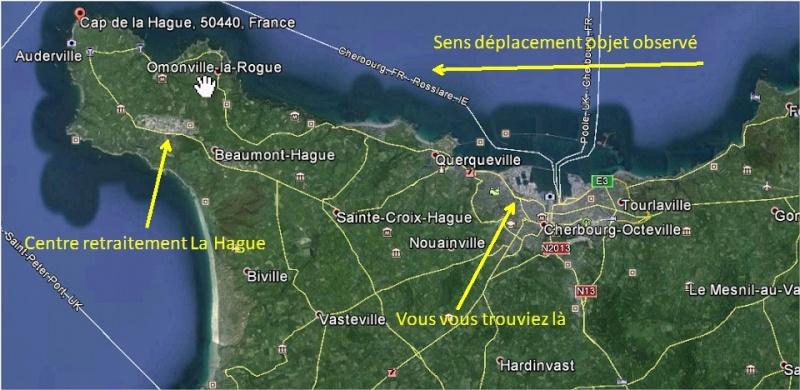 2014: le 01/11 à 17h00 - Un phénomène ovni troublant -  Ovnis à Cherbourg-octeville - Manche (dép.50) Hague11