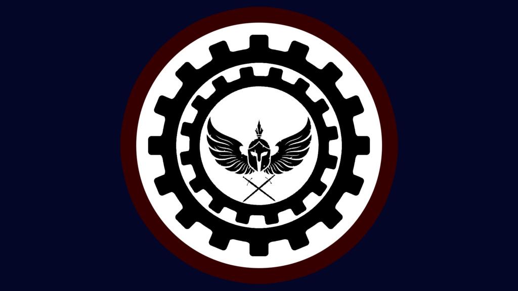 République Légionnaire de Zéphyros Drapea14
