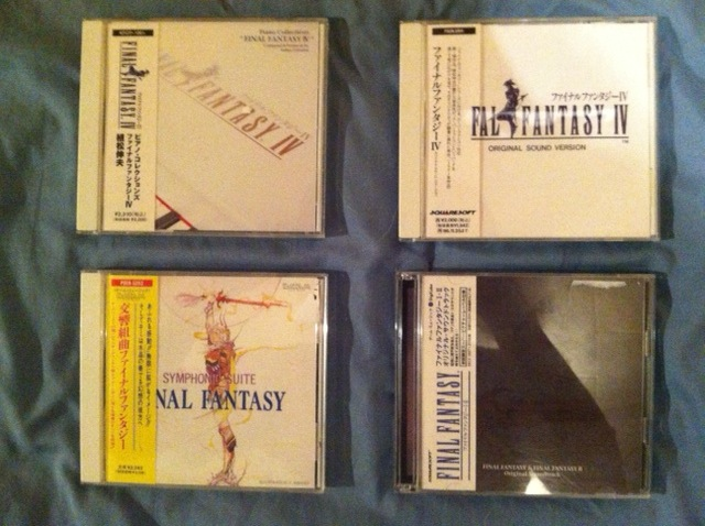 FF Museum - derniers arrivages WoFF, FFXIV, FFXV !  - Page 6 Photo127