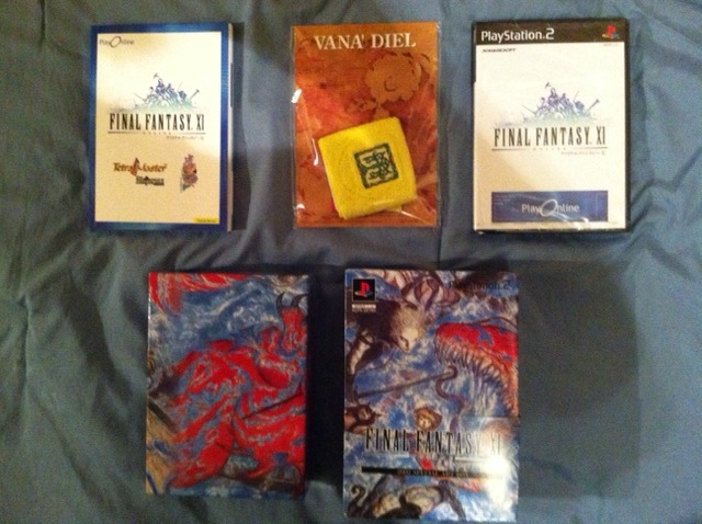 FF Museum - derniers arrivages WoFF, FFXIV, FFXV !  - Page 6 Photo129