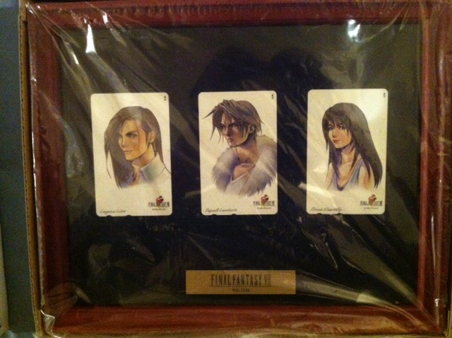 FF Museum - derniers arrivages WoFF, FFXIV, FFXV !  - Page 6 Photo137