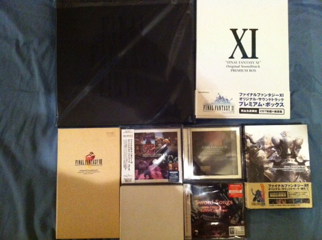 FF Museum - derniers arrivages WoFF, FFXIV, FFXV !  - Page 6 Photo139