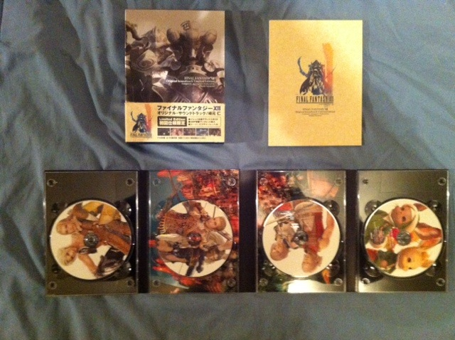 FF Museum - derniers arrivages WoFF, FFXIV, FFXV !  - Page 6 Photo140
