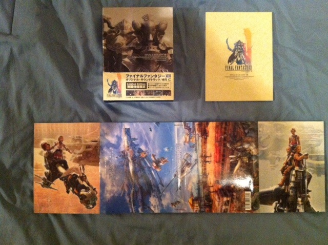FF Museum - derniers arrivages WoFF, FFXIV, FFXV !  - Page 6 Photo141