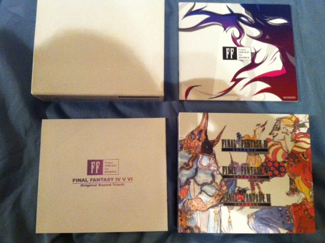 FF Museum - derniers arrivages WoFF, FFXIV, FFXV !  - Page 6 Photo143