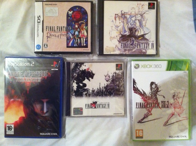FF Museum - derniers arrivages WoFF, FFXIV, FFXV !  - Page 3 Photo_15