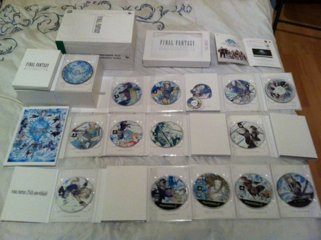 FF Museum - derniers arrivages WoFF, FFXIV, FFXV !  - Page 3 Photo_18