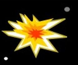Binômes de l'univers Espace10