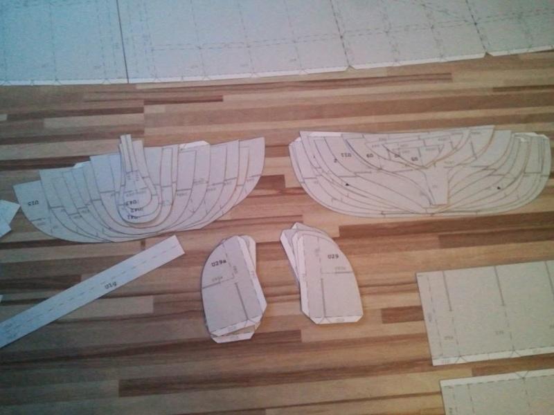 Langzeitprojekt Bismarck 1:100 F11ec710