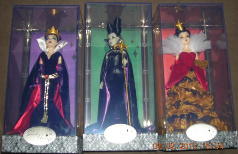 [Collection] La collection de Lady-Aly Dscn5050