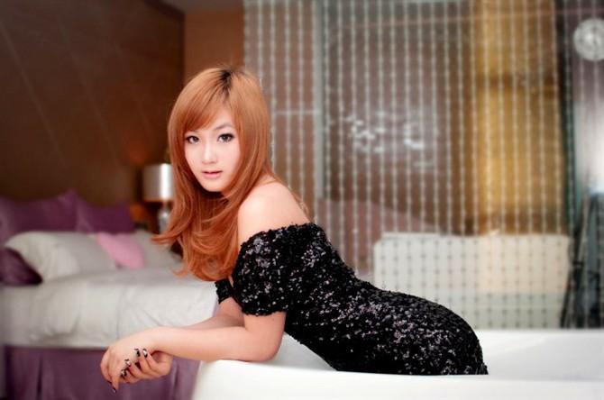 4.14(周日)苗条淑女君子好逑,唯美人体摄影活动 1310