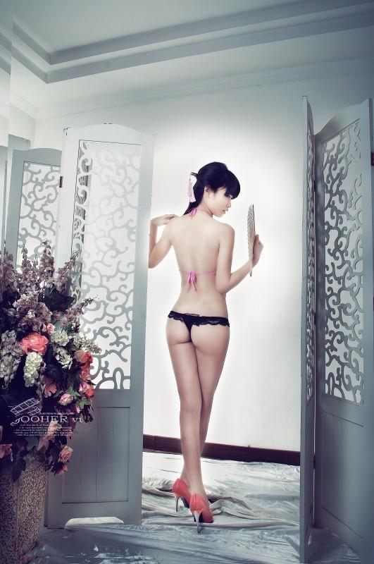 4.21(周日)娇滴滴小猫咪唯美人体艺术摄影活动(深圳) 212