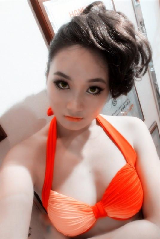 4.14(周日)苗条淑女君子好逑,唯美人体摄影活动 Psu811