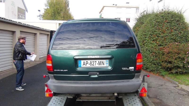 Mon nouveau jouet S3 3,8 AWD 1997 LE Dsc01211