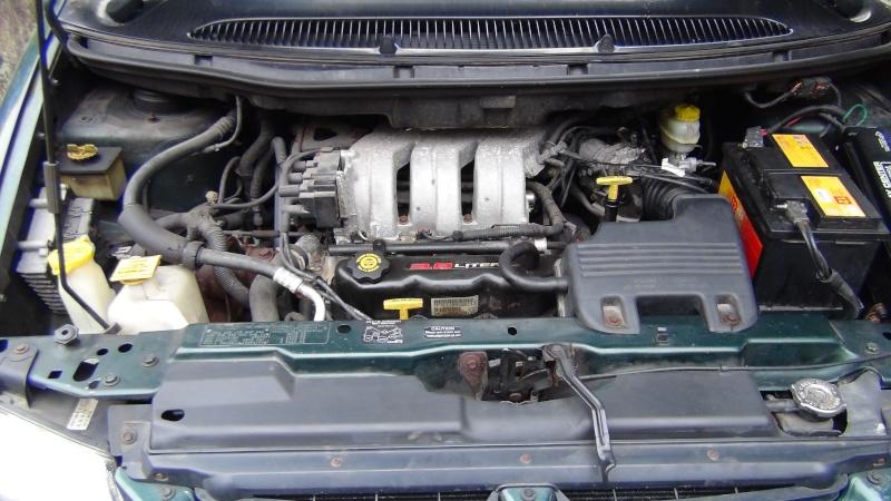 Mon nouveau jouet S3 3,8 AWD 1997 LE Dsc01215