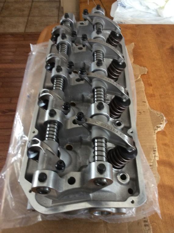 Projet 528 Hemi aluminium Img_0511
