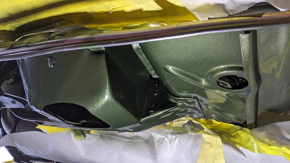 Projet 528 Hemi aluminium Pxl_2015