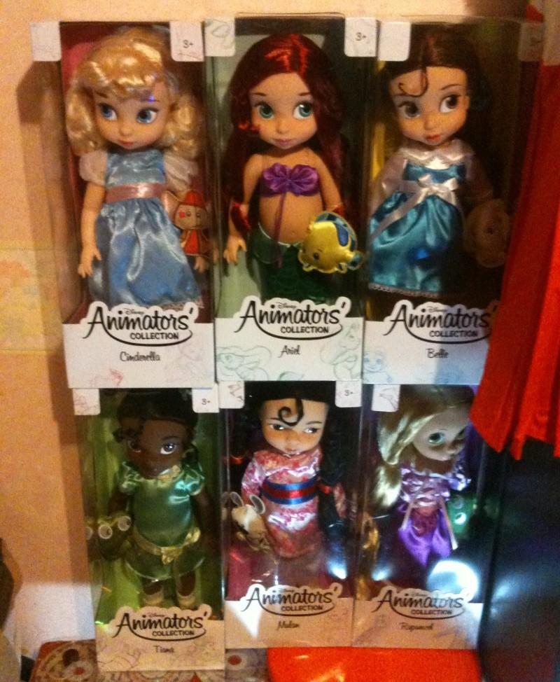 Disney Animator's Collection (depuis 2011) - Page 6 Photo_10