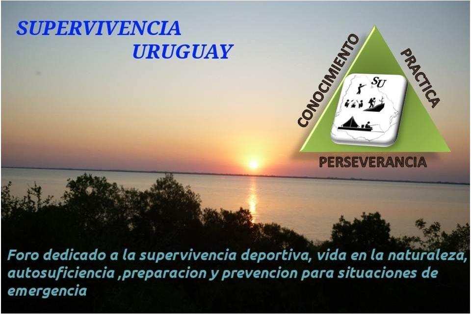 SUPERVIVENCIA  URUGUAY