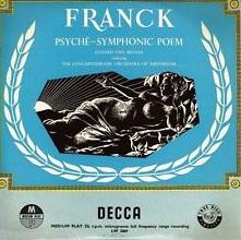 César Franck - Musique pour orchestre et musique vocale Franck12