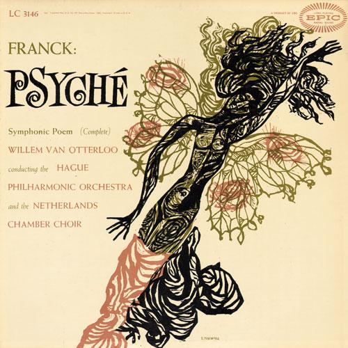 César Franck - Musique pour orchestre et musique vocale Franck13