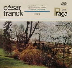 César Franck - Musique pour orchestre et musique vocale Franck14