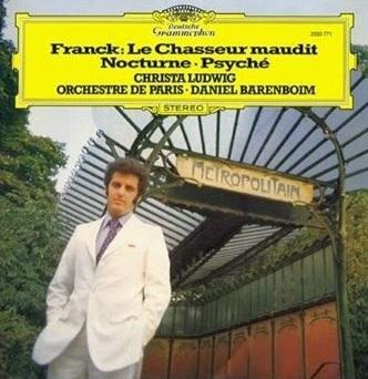 César Franck - Musique pour orchestre et musique vocale Franck15