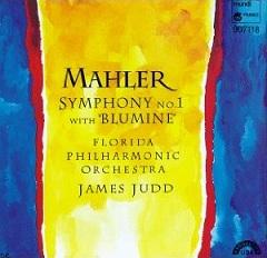 Mahler- 1ère symphonie - Page 4 Mahler10