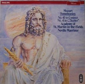 Sir Neville MARRINER (1924-2016) Mozart10