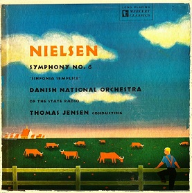 Nielsen - Symphonies - Page 3 Nielse12