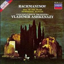 Rachmaninov - Oeuvres orchestrales (sauf symphonies) Rachma12