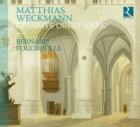 L'orgue baroque en Allemagne du Nord Weckma10