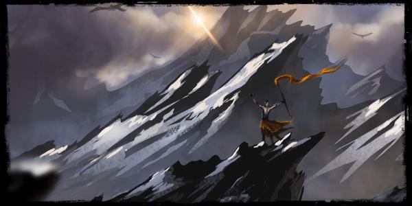La Vallée D'Ildir Emblem11