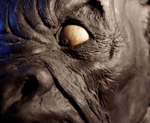 GOROTH, l'homme buffle Goroth34