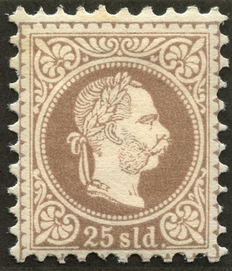 Österreich - Kreta und Levante 6_ii_g11