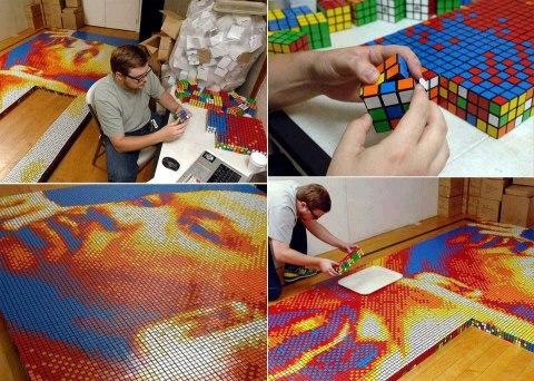 """""""Pixel Art"""" avec des perles à repasser 63950_10"""