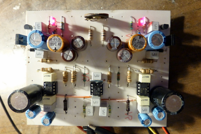 LT3080 - Power Supply Unit - Pagina 2 P1040510